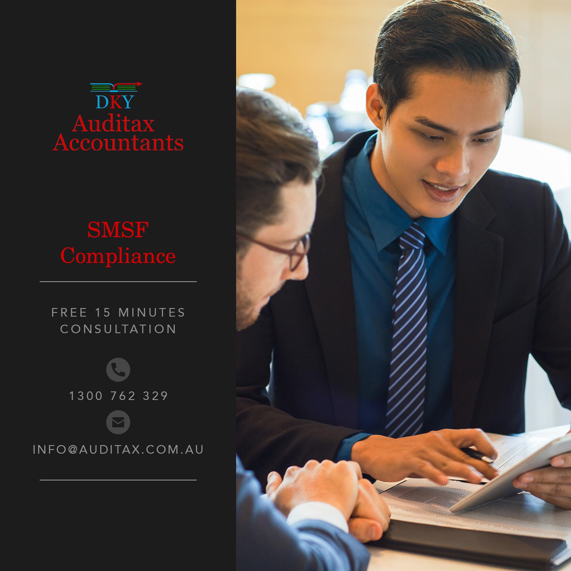 Perth SMSF Accountant