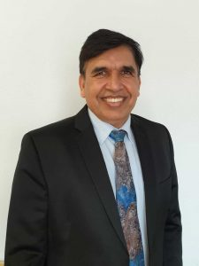 Dharam Ghangas founder of Auditax Accountants