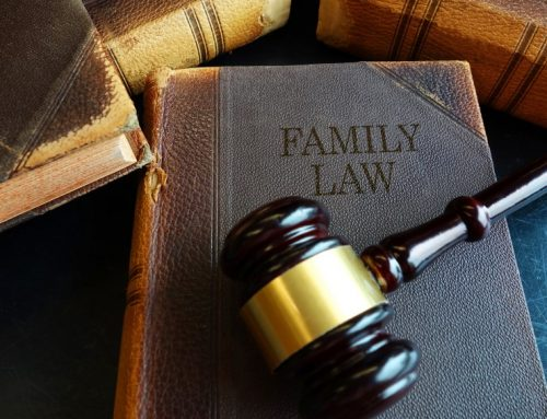 Visibility of Super in Family Law Proceedings Delayed