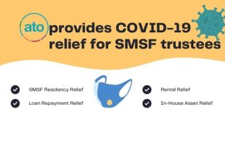 COVID-19 relief for SMSF trustees