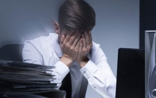 Top 6 Small Business Tax Mistakes