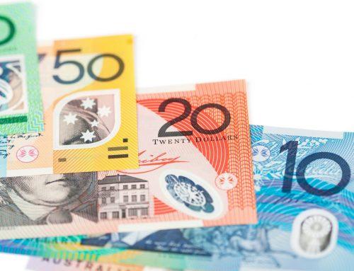 Parliament passes bill making COVID payments Tax Free